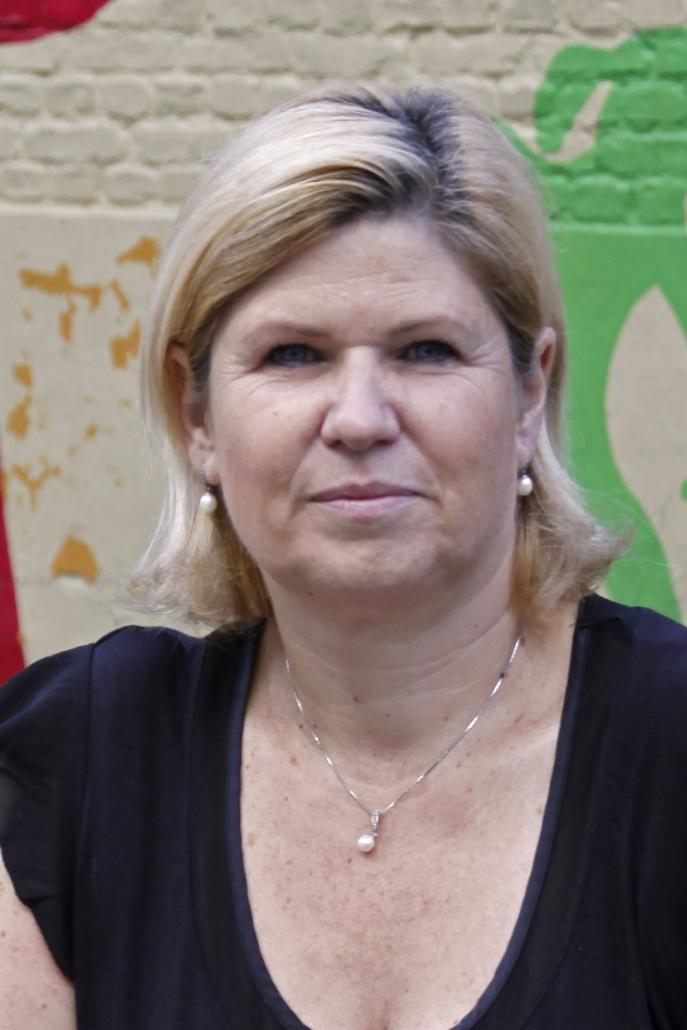 Juf Fabienne