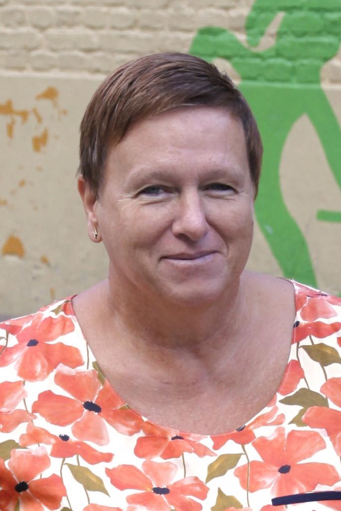 Juf Karla